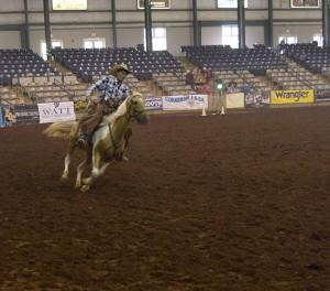Cowboy Mounted Shooting Assoc