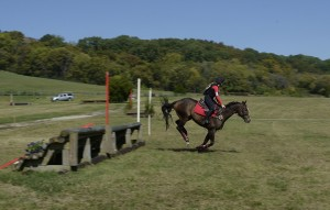 Mid-TN Pony Club - Cross Country