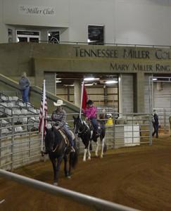 Volunteer Ranch Horse Assoc